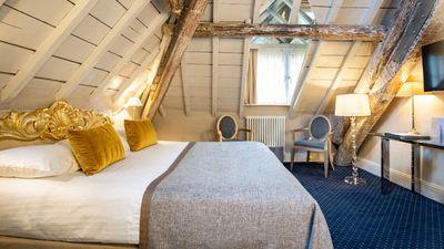 Hotel Le Place D'Armes