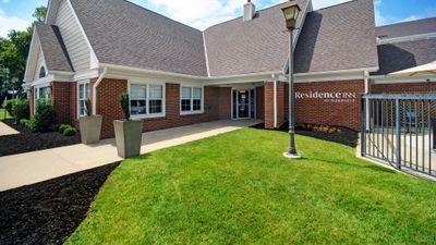 Residence Inn Louisville Airport