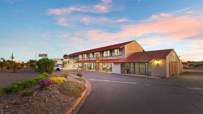 Alexander Motor Inn Whyalla