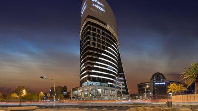 Le Meridien Riyadh