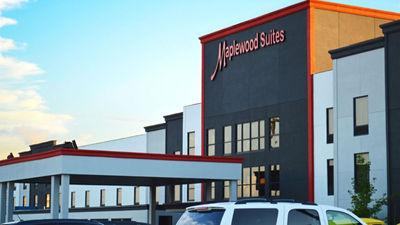 Holiday Inn & Suites Syracuse Airport