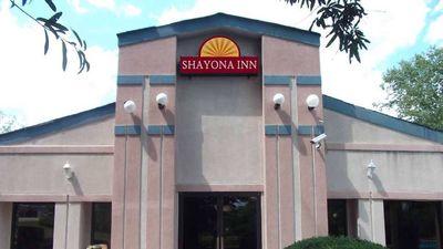 Shayona Inn