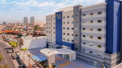 Fairfield Inn & Suites Tijuana