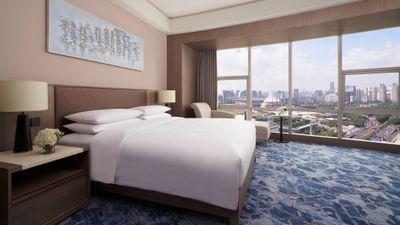 Marriott Nanning Hotel