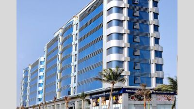 Citadines Al Salamah Jeddah