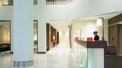 Hospes Amerigo, a Design Hotel