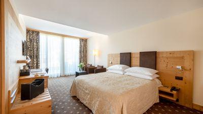 Nira Alpina, a Design Hotel