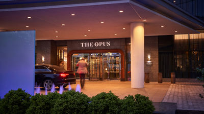 The Opus, Westchester