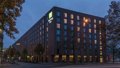 Holiday Inn Berliner Tor