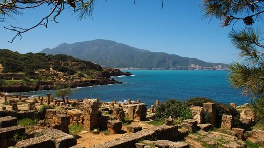 Tipasa, Algeria