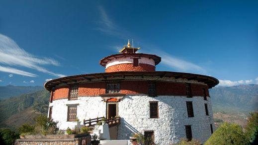 Tongsa, Bhutan