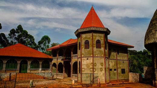 Bafoussam, Cameroon