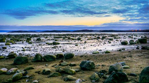 Baffin Island, Nunavut, Canada