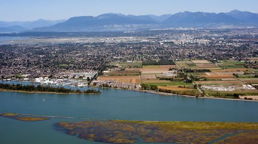 Richmond, British Columbia, Canada