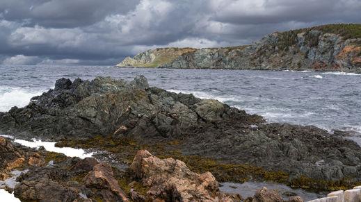 Twillingate, Newfoundland & Labrador, Canada