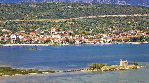 Posedarje, Croatia