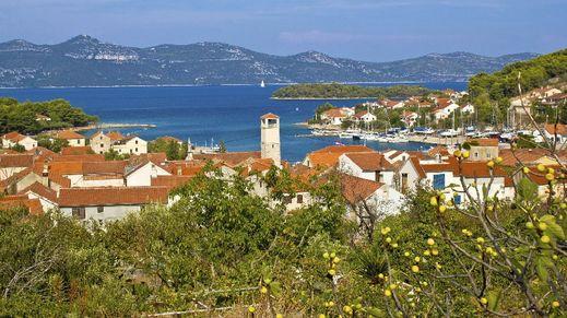 Veli Iz, Iz Island, Croatia