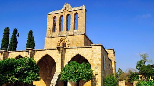 Bellapais, Cyprus