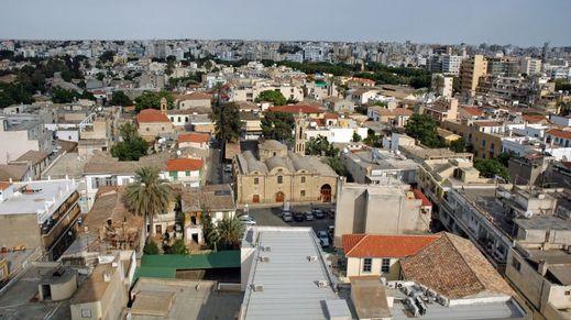 Nicosia (Greek Cyprus), Republic of Cyprus (Greek), Cyprus