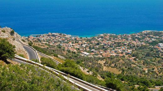 Chios, Chios Island, Greece