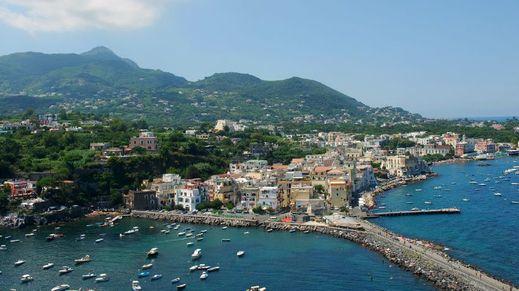 Ischia, Ischia Island, Italy