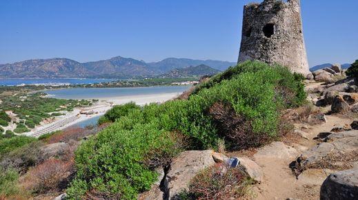 Villasimius, Sardinia Island, Italy