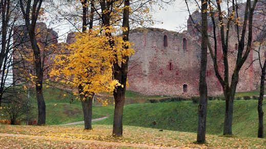 Bauska, Latvia