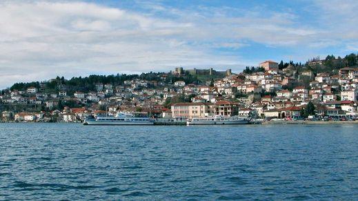 Ohrid, North Macedonia