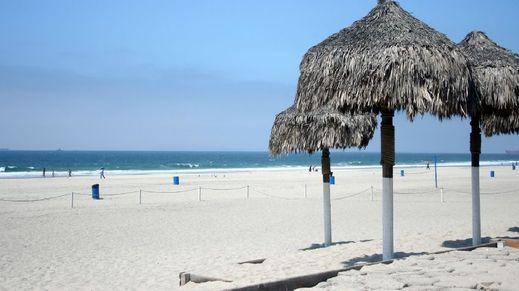Rosarito, Baja California Norte, Mexico