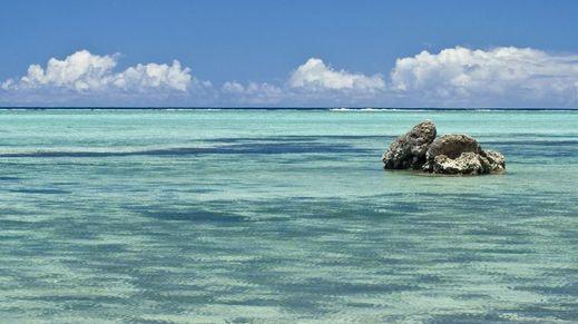 Saipan, Saipan Island, Northern Marianas