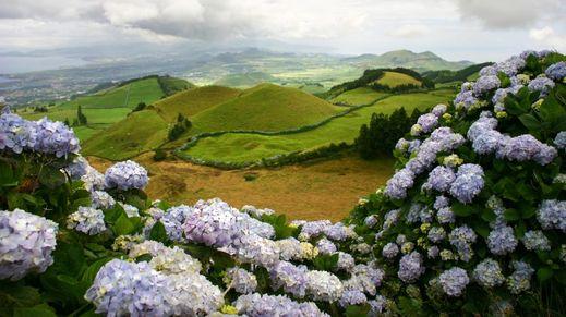 Azores Islands, Portugal