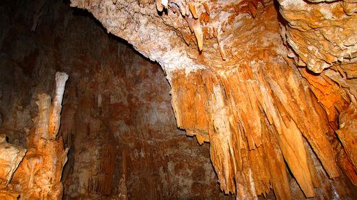 Rio Camuy Caves, Puerto Rico