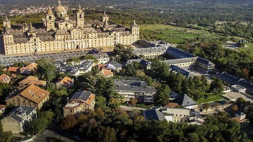San Lorenzo del Escorial, Spain