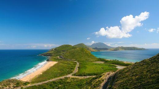 St Kitts, St Kitts & Nevis