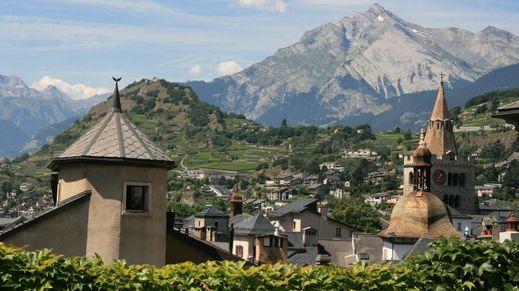 Sion, Switzerland