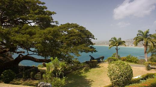 Scarborough, Tobago, Trinidad and Tobago