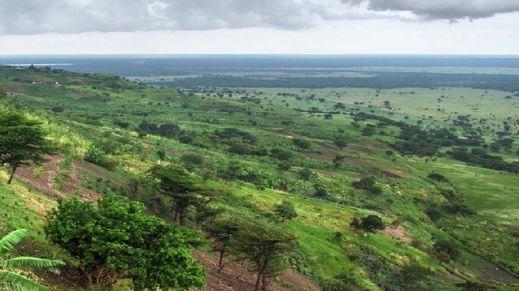 Queen Elizabeth Natl Pk, Uganda