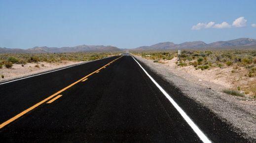 Rachel, Nevada