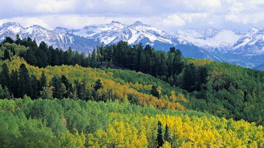 Rocky Mountain Natl Park, Colorado