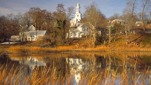 Wellfleet, Massachusetts