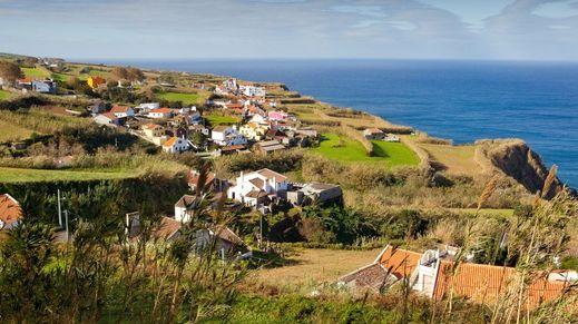 Ponta Delgada, Sao Miguel Island, Azores Islands, Portugal