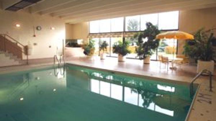 Black Knight Inn Pool