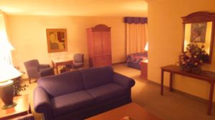 Black Knight Inn Suite