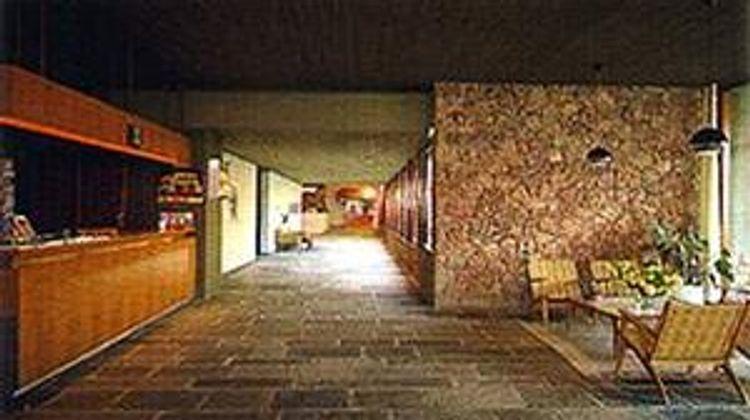 Amalia Hotel Delphi Lobby