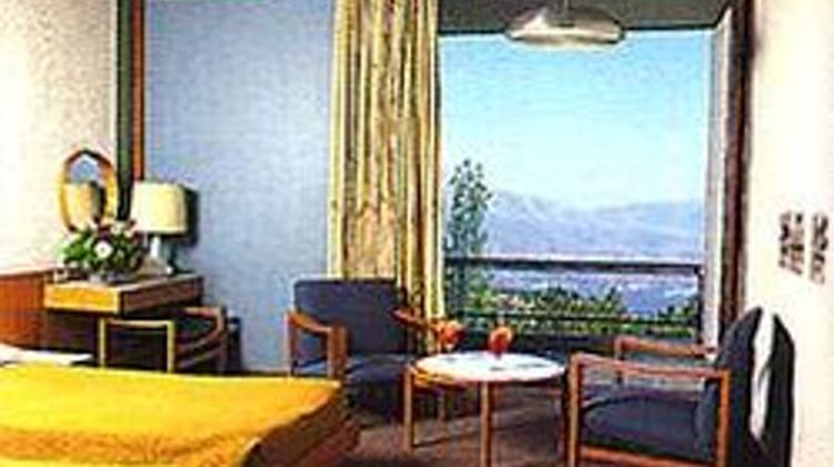 Amalia Hotel Delphi Room