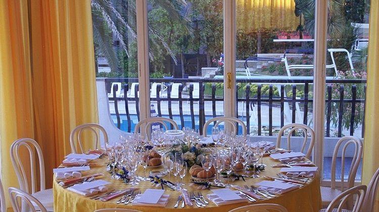Grand Hotel Don Juan Banquet