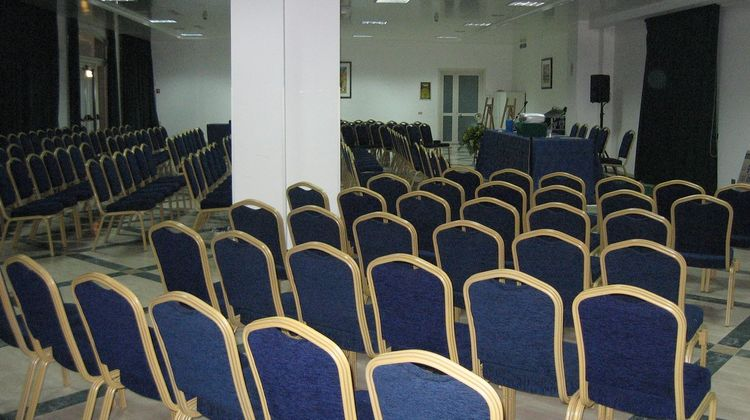 Grand Hotel Don Juan Meeting