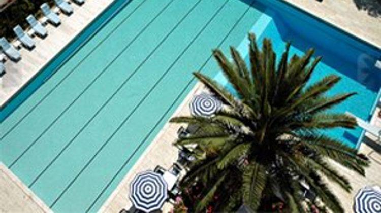 Grand Hotel Don Juan Pool