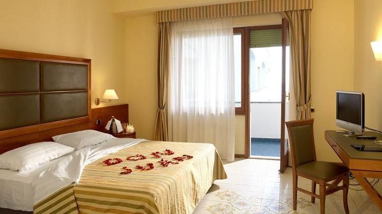 Grand Hotel Don Juan Room