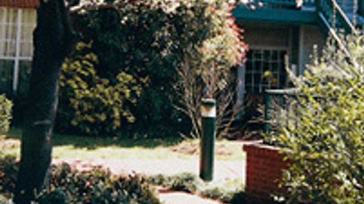 Habitat Suites Exterior